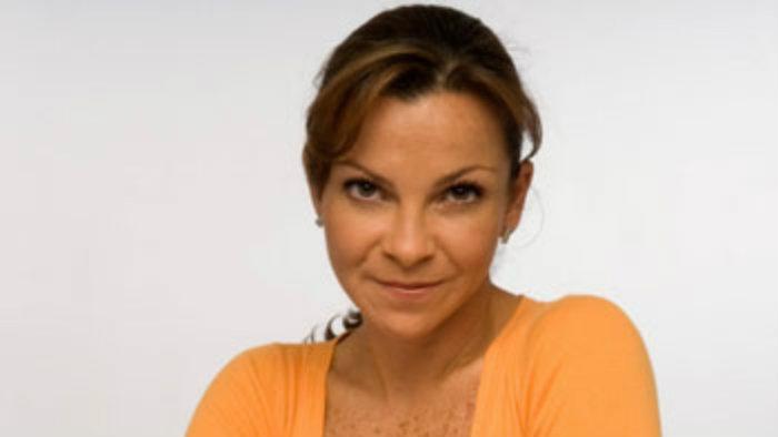 Mariana Garza