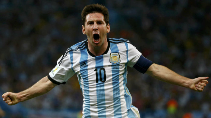 Messi aclara mal entendido del niño al que ignoró