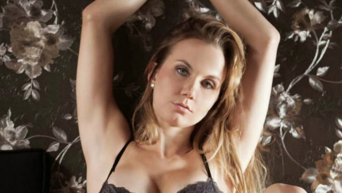 video de sexo de michelle vieth