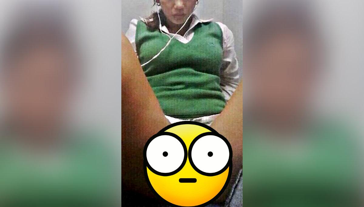 Ladycoppel se hace viral con fotos de sus partes ntimas el gr fico - Fotografias de mujeres en ropa interior ...