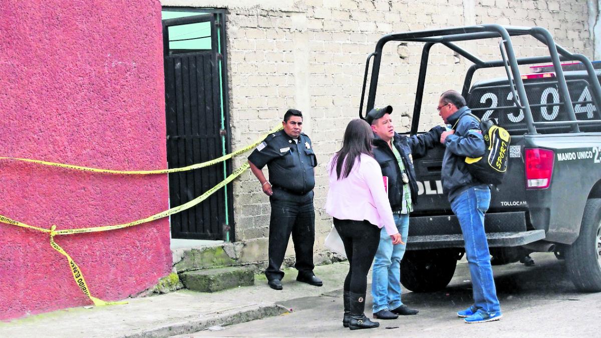 Foto: Javier Rodríguez. El Gráfico