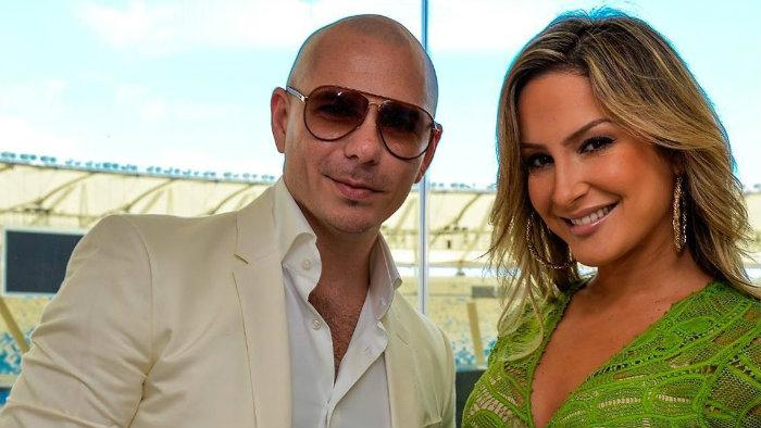 Critican radio británica por poner música de Pitbull