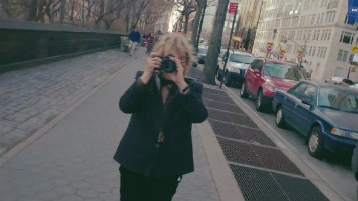 cortometraje, Nokia Lumia 1020