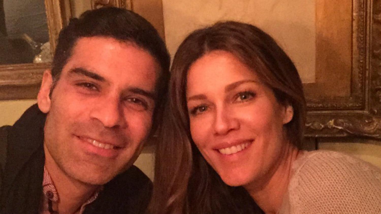 Rafa Márquez, Jaydy Michel (Foto: Instagram)