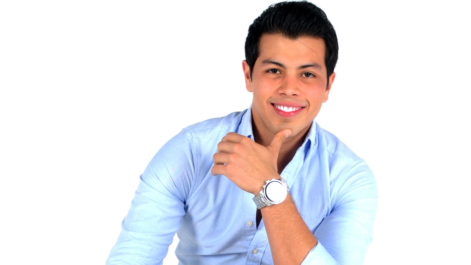 Rafael Serdán (Foto: Rosalío Huízar)