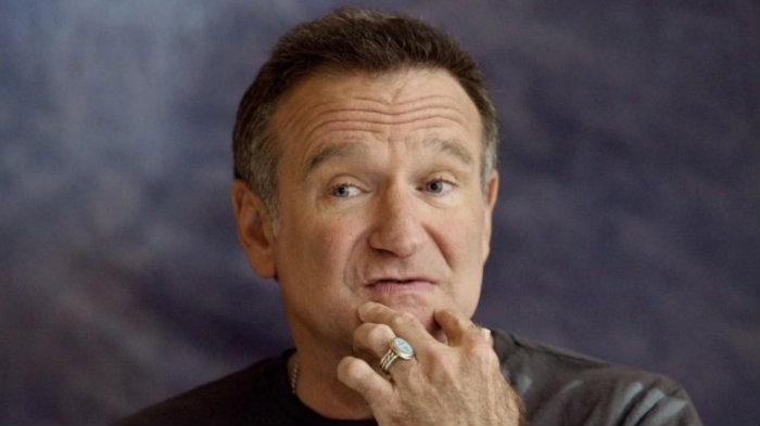 Robin Williams y sus mejores personajes