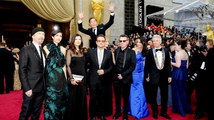 Los momentos más divertidos del Oscar