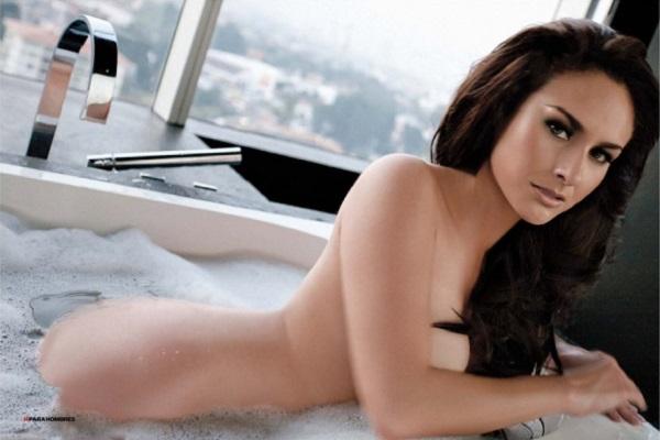 Mariana Seoane desnuda en H Extremo  JORYXcom  Blog