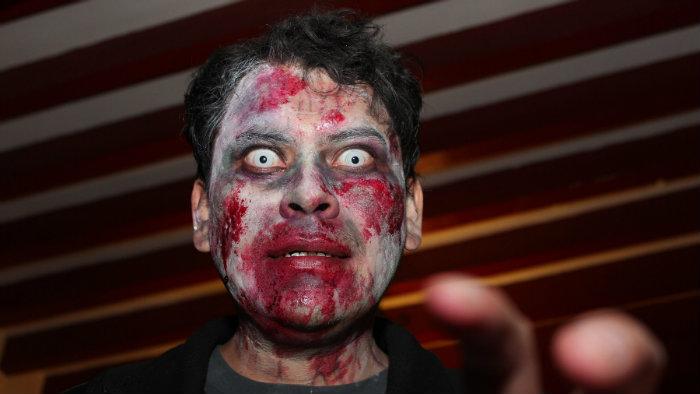 Videos de las mejores bromas de zombies