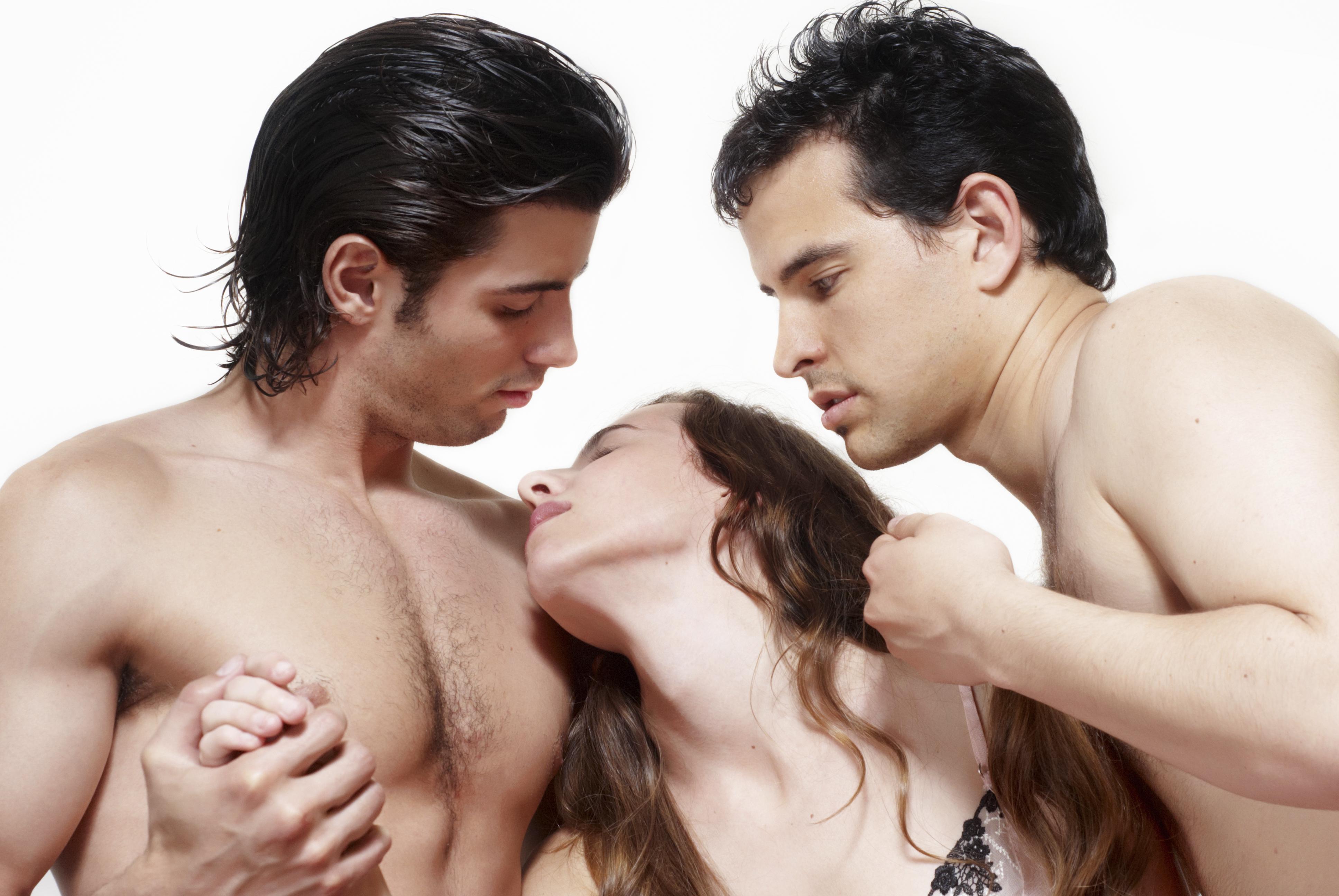 Фантазии женщин в сексе моему
