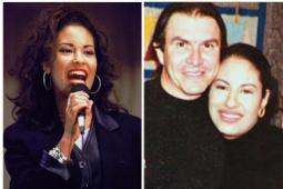 El verdadero amor prohibido y extramarital de Selena
