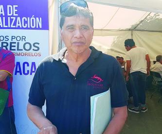 Foto: Moisés Sánchez, El Gráfico