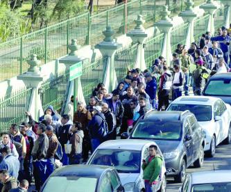 México contratos millonarios pipas gas