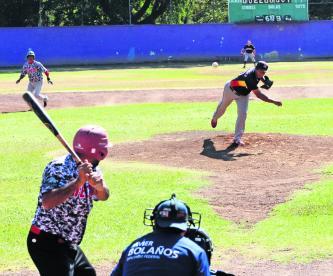 Astros Cuernavaca ventaja Liga Veteranos