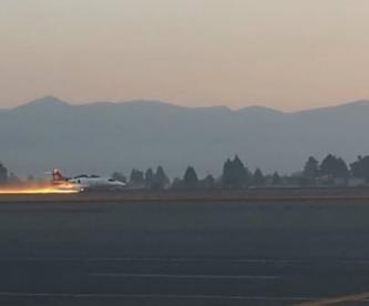 aterriza emergencia ambulancia aerea toluca