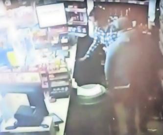 Capturan hombre asalto tiendas pistola juguete Toluca