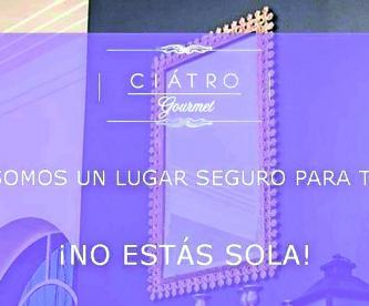 #niunamenos #niunamas Metepec establecimientos se unen a campaña Edomex Estado de México