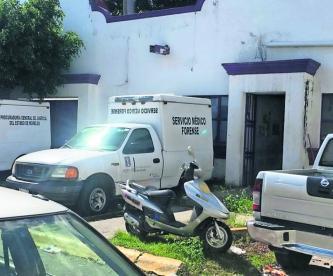 Capturan Joven Asesino Incendio Morelos