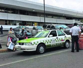 Taxista Uber Plomazo Pasaje Toluca
