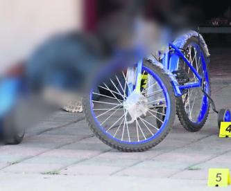 Motosicarios Ejecutan Comerciante Morelos