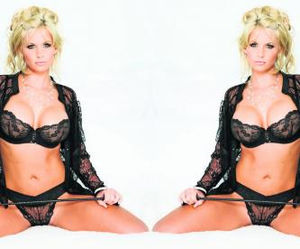 Phoenix Marie Actriz Porno Insaciable Entrevista