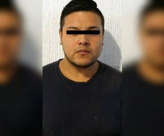 Apañan hombre asesino golpes pareja Oaxaca Toluca