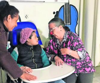 Cáncer infantil pacientes Edoméx