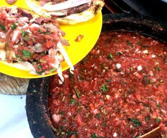 carnitas en la cdmx sabor michoacan