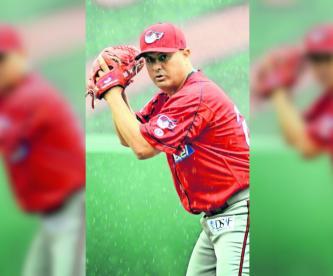 El Gráfico Deportes Liga Mexicana de Beisbol temporada 2019 Francisco Campos busca victoria 200