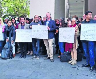 Estado de México Orquesta Sinfónica del Estado de México OSEM despidos injustificados Toluca