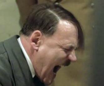 Bruno Ganz fallecimiento Adolf Hitler
