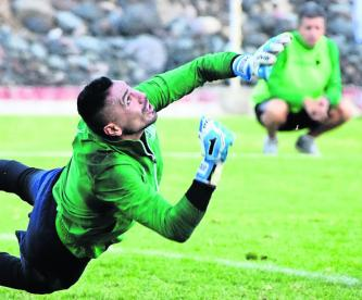 El Zacatepec busca un buen resultado Alebrijes, Oaxaca tras derrota ante Dorados