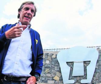 Presidente Pumas menosprecia jugadores