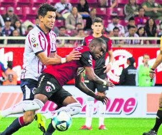 Chivas Atlas Triplete Alexis Vega Clausura 2019