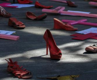 alza violencia víctimas feminicidio Iztapalapa CDMX
