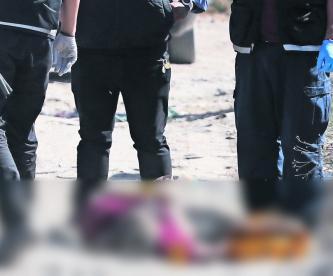 Hallan Cadáver Muerto Golpes Ecatepec