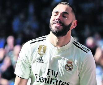 Real Madrid Peor Temporada Fútbol Internacional
