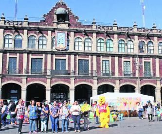 Estancias Infantiles Recursos Niños Fantasma México