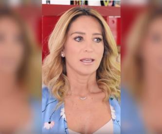 Geraldine Bazán revela infidelidades de su ex esposo Gabriel Soto Iridia Baeva