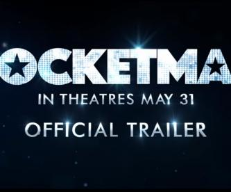 Trailer Rocketman Elton John Taron Egerton