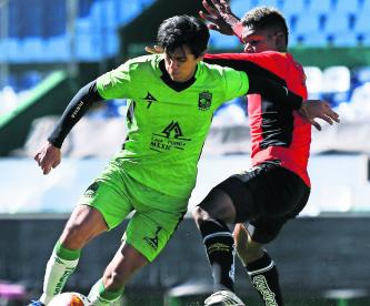 Exjugador Chivas envidias equipo