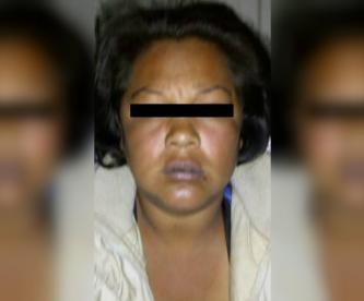 Mujer asalto unidades transporte público Chimalhuacán