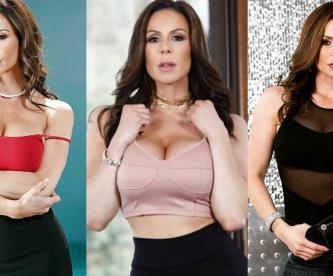 Kendra Lust actriz porno sexo