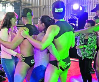 Expo Sexo y Erotismo 2019