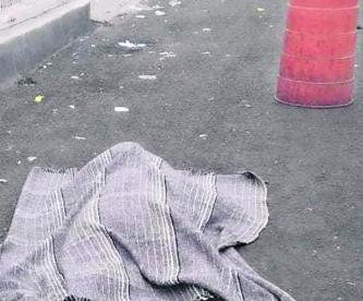 Camionero Atropella a mujer Continúa su camino CDMX