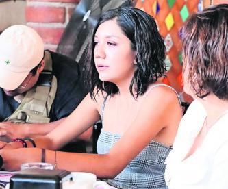 Estudiante denuncia amenazas Ministerio Público ignora