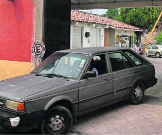 Extorsionadores colombianos Estacionamientos Endeudamiento CDMX
