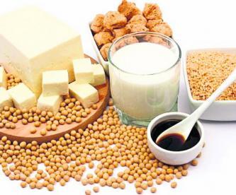 Alertan riesgos soya escondida alimentos