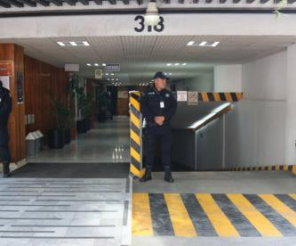 Destitución Policías Ineficiencia Jefes policiacos CDMX