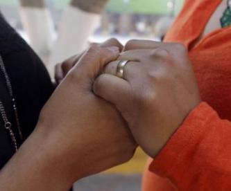 iniciativa del matrimonio igualitario se esta olvidando